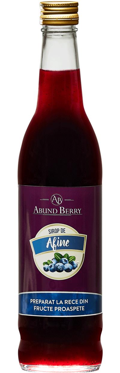sirop-afine-abund-berry