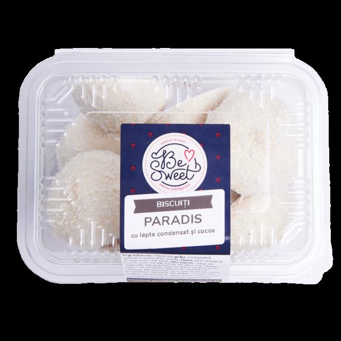 Biscuiţi Paradis