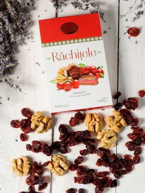 Rachitele in ciocolata Rifero 100g