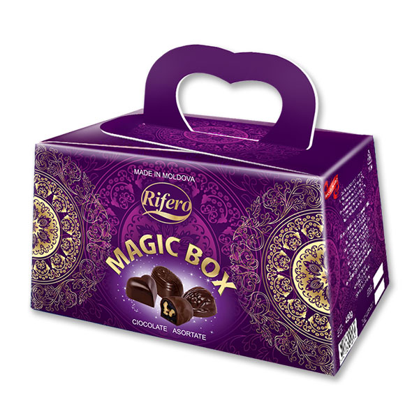 "Magic Box ""Rifero"" 450g"