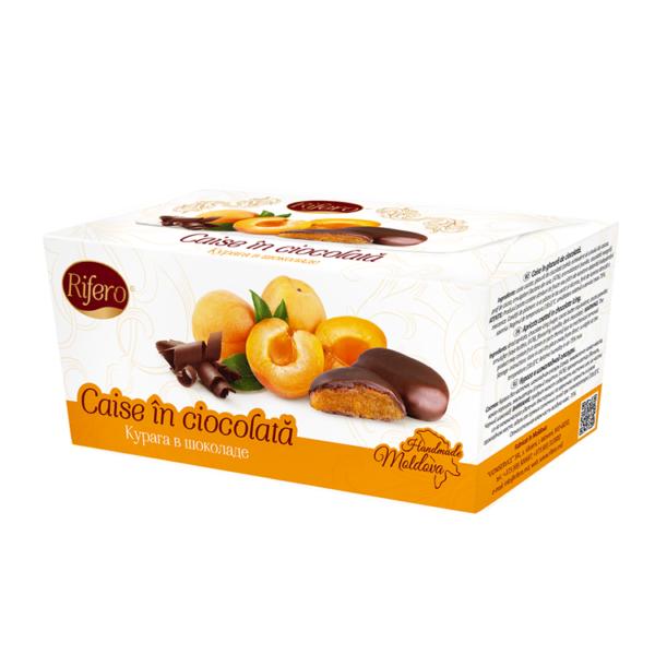 Caise in ciocolata Rifero 250g