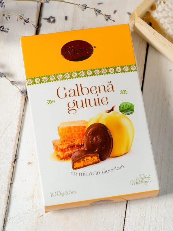 Galbenă Gutuie Rifero 100g